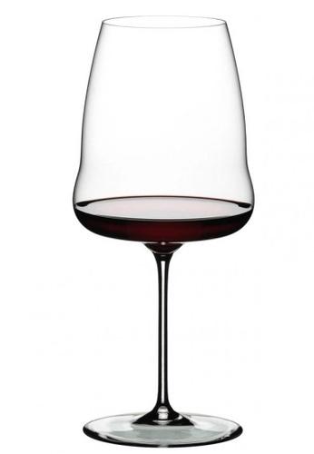 Riedel Riedel Winewings Syrah Glass (Single Pack) 1234/41 60040HL6FD3530GS_1
