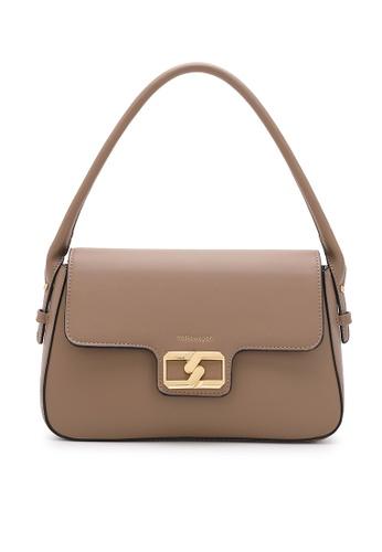 Volkswagen brown Women's Hand Bag / Top Handle Bag 689B2AC8DFC169GS_1
