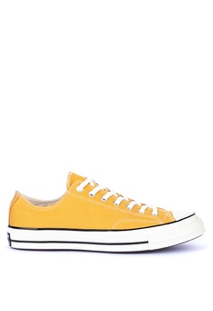 55326d5b8cb1 Converse yellow Chuck Taylor - All Star 70 s Sneakers D5F62SH6950F71GS 1