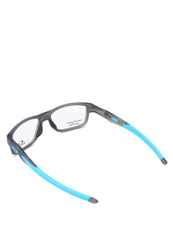 Jual Oakley Crosslink M TBD OX8090 Glasses Original  7946d11ddc