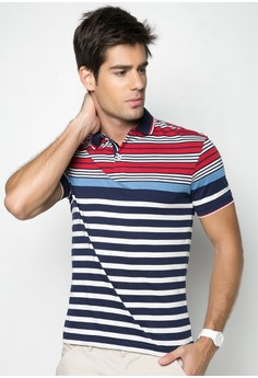 Wallie Polo Shirt