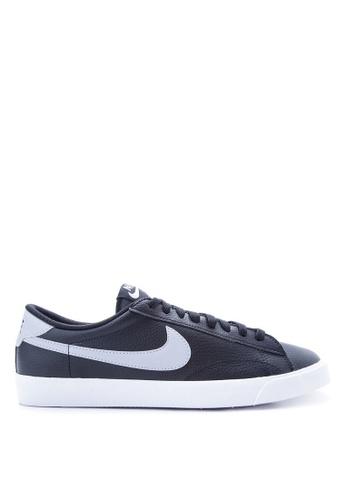 new photos 53506 46857 Nike black and grey Men s Nike Tennis Classic AC ND Shoes NI126SH76JBRMY 1