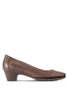Obermain brown Gasha I Heels OB115SH85ZQCMY_1