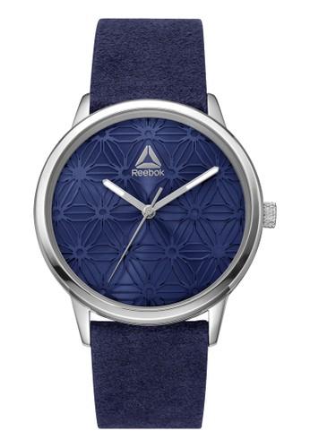 Reebok Watch blue Sporty Women's Watches RB RD-CHF-L2-S1LN-N1 E492FACFFEDE33GS_1