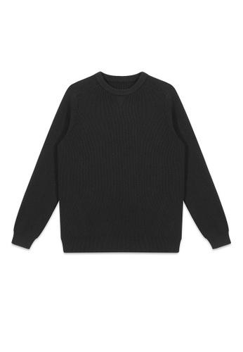 HAPPY FRIDAYS Original Knit Sweater 2309 DA1D8AAA79516FGS_1