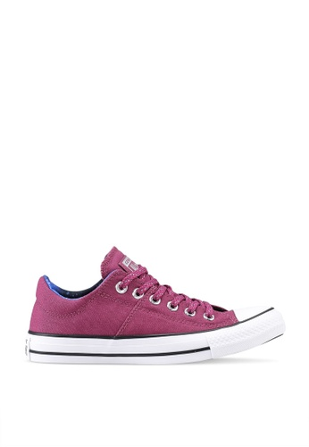 Converse pink Chuck Taylor All Star Madison Final Frontier Ox Sneakers E642CSH63414C8GS_1