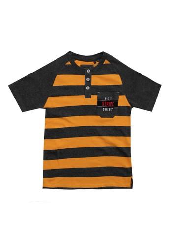 Twist Kids black and yellow Ts 1179 C Oblong D8CC7KA3F5A126GS_1