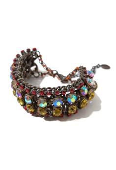 Vintage Studded bracelet