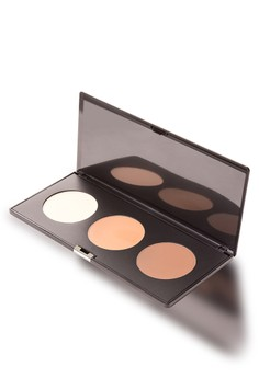 Contour and Highlighting Palette