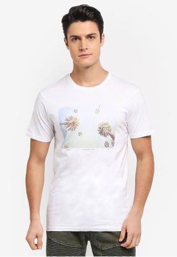 Cotton On white TBar Tee 1829CAA6A2A3EAGS_1