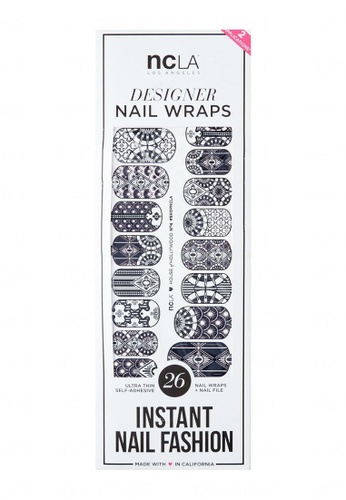 NCLA multi NCLA Nail Wrap House Of Hollywood No4 NC633BE70NZTSG_1