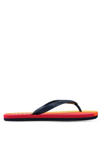 Superdry multi Superdry Sleek Flip Flop 2326DSH2176F89GS_1
