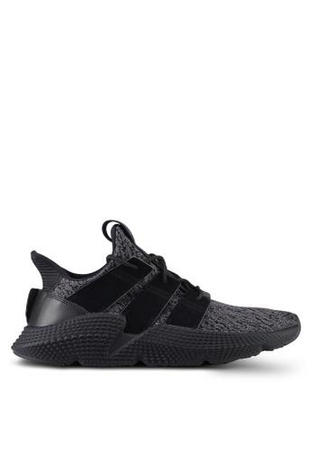 adidas black adidas originals prophere AD372SH0SULFMY_1