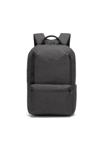 Pacsafe grey Pacsafe Metrosafe X 20L Backpack (Carbon) 354ADAC848059CGS_1