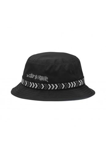 Puma black PUMA x SEGA Kids' Bucket Hat 8FB9BAC6163AB4GS_1