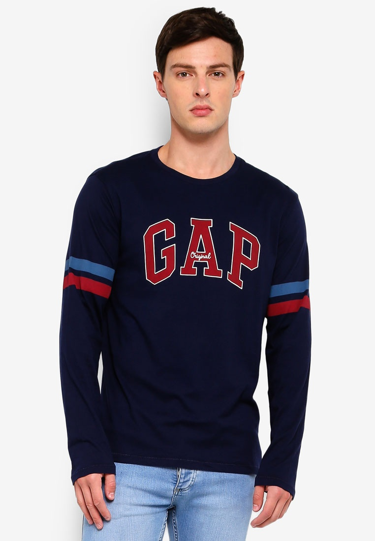 Arch Tapestry Navy Arch GAP Tee Tee vx65qgS