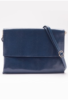 Flap Hand Clutch