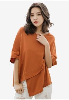 d6d311504b5075 Shop Sesura Tops for Women Online on ZALORA Philippines