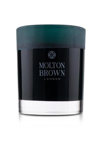 MOLTON BROWN MOLTON BROWN - Single Wick Candle - Russian Leather 180g/6.3oz 95F4CHLA8C824DGS_1