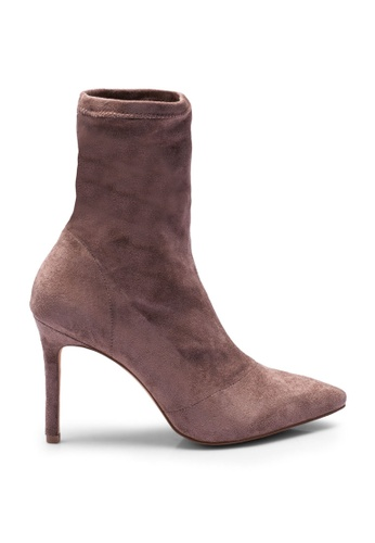 Therapy brown Miranda Boots 8A55CSH6EE6665GS_1