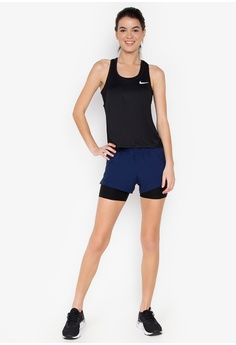 01caf87758d85 10% OFF Nike As Women s Nike Miler Racer Tank Top S  42.00 NOW S  37.90  Sizes L XL