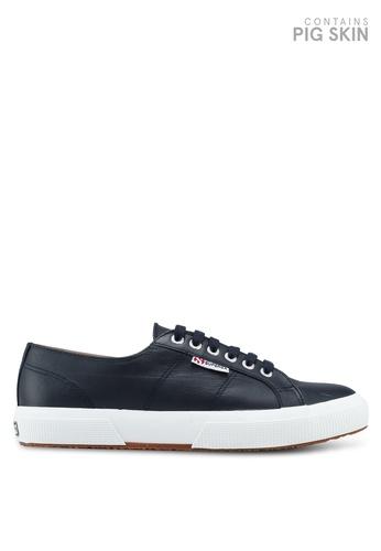 Superga blue 2750 Sneakers 57648SH1BA9FCBGS_1