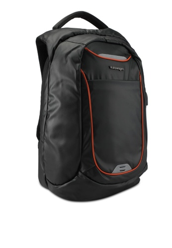 Volkswagen black Volkswagen Laptop Backpack VO089AC0SMAQMY_1