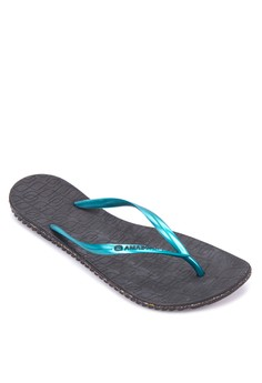New Eco Recycled Flip Flops