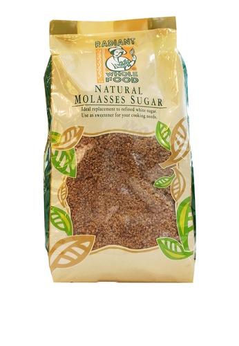Radiant 【Radiant】Natural Molasses Sugar - 1kg 93D81ES2B97248GS_1