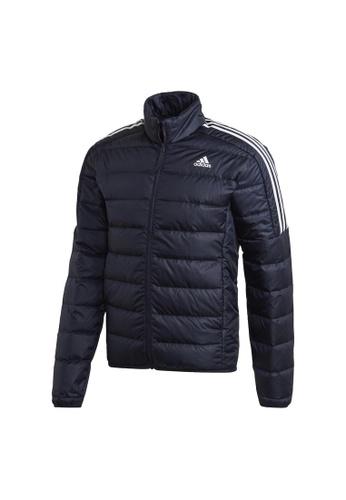 ADIDAS blue adidas Essentials Down Jacket 651DCAA4FAE998GS_1