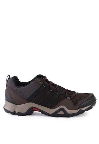 adidas multi and brown adidas terrex ax2r 28519SH63F6919GS_1