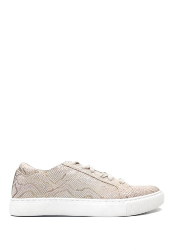 Kenneth Cole New York multi and gold KAM Ladies - Fashion Sneaker. 937F4SH35F2FBBGS_1