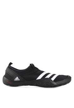harga adidas climacool jawpaw slip on Zalora.co.id