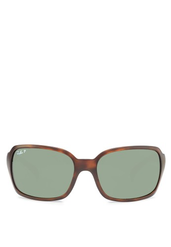 RB40zalora 心得68 偏光太陽眼鏡, 飾品配件, 飾品配件