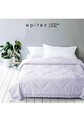 Epitex Epitex Natural Modal Quilt - Soft Comfortable Blanket - Soft Quilt - Comfortable Quilt 12E3AHL754FFA6GS_1