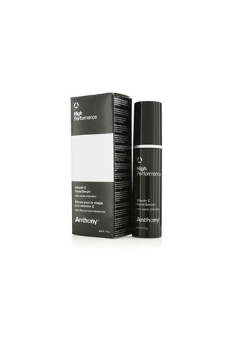 ANTHONY ANTHONY - High Performance Vitamin C Facial Serum 30ml/1oz 908A0BEDF52093GS_1