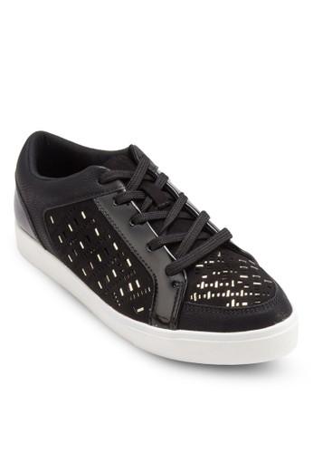 Strome 繫帶休esprit 台北閒鞋, 女鞋, 鞋