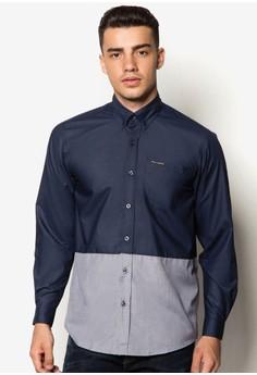 Two Timer Long Sleeve Shirt