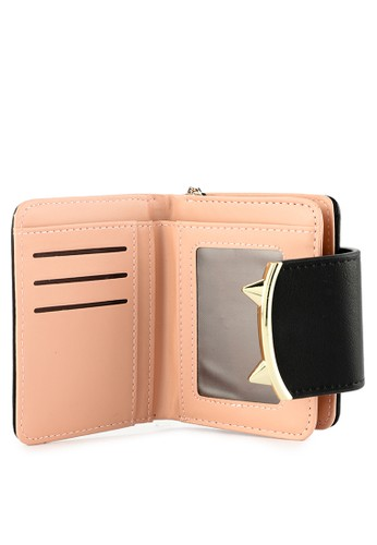 Jual Aamour Small Little Wings Wallet Original
