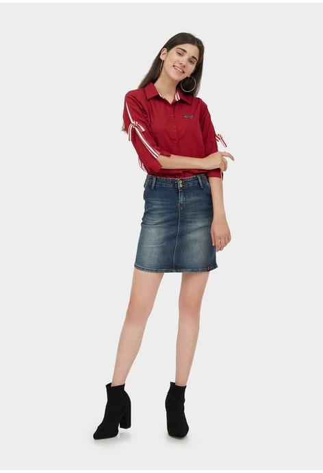 Rok Mini - Jual Rok Wanita Terlengkap  1a304811b6