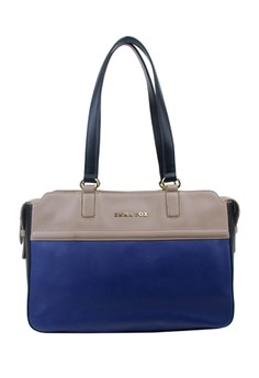 Sylvia Leather Shoulder Bag