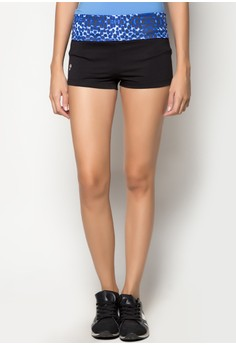 Meisou Yoga Shorts