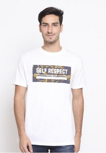 Sequel white SELF RESPECT 4F152AA39A1003GS_1