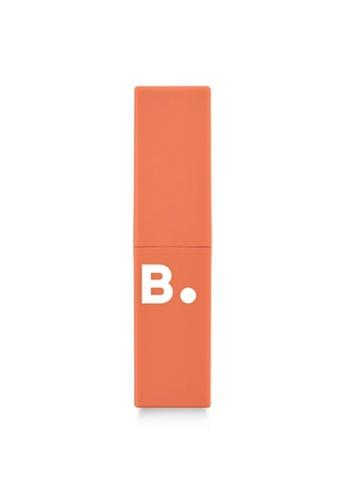 Banila Co. B.by BANILA Lipdraw Matte Blast Lipstick MCR02 Salsalmon 0A9B6BEAAC85DEGS_1