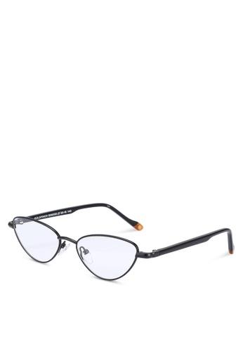 Le Specs black Goldfinch 1926550 Glasses 89910GLADA5054GS_1