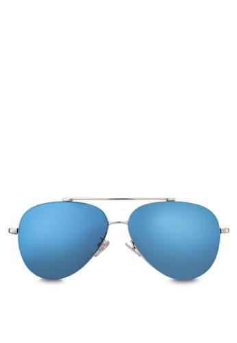 Matthew 飛行員太陽眼鏡, 飾品配esprit 工作件, 飛行員框