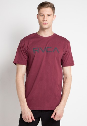 RVCA brown Big Rvca 663E0AA0D39DCFGS_1