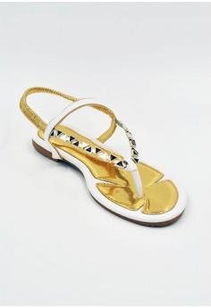 Meghan Sandals