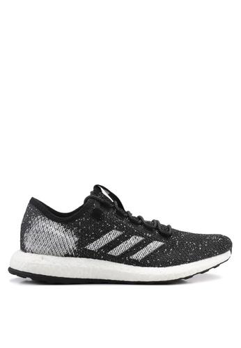 adidas black adidas pureboost B3CE1SHBEA38F1GS_1