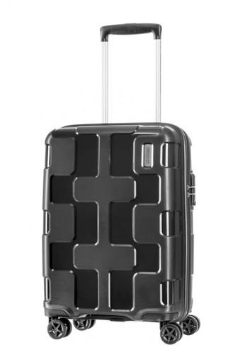 American Tourister grey American Tourister Rumpler Spinner 55/20 TSA 36F72ACD8141B7GS_1